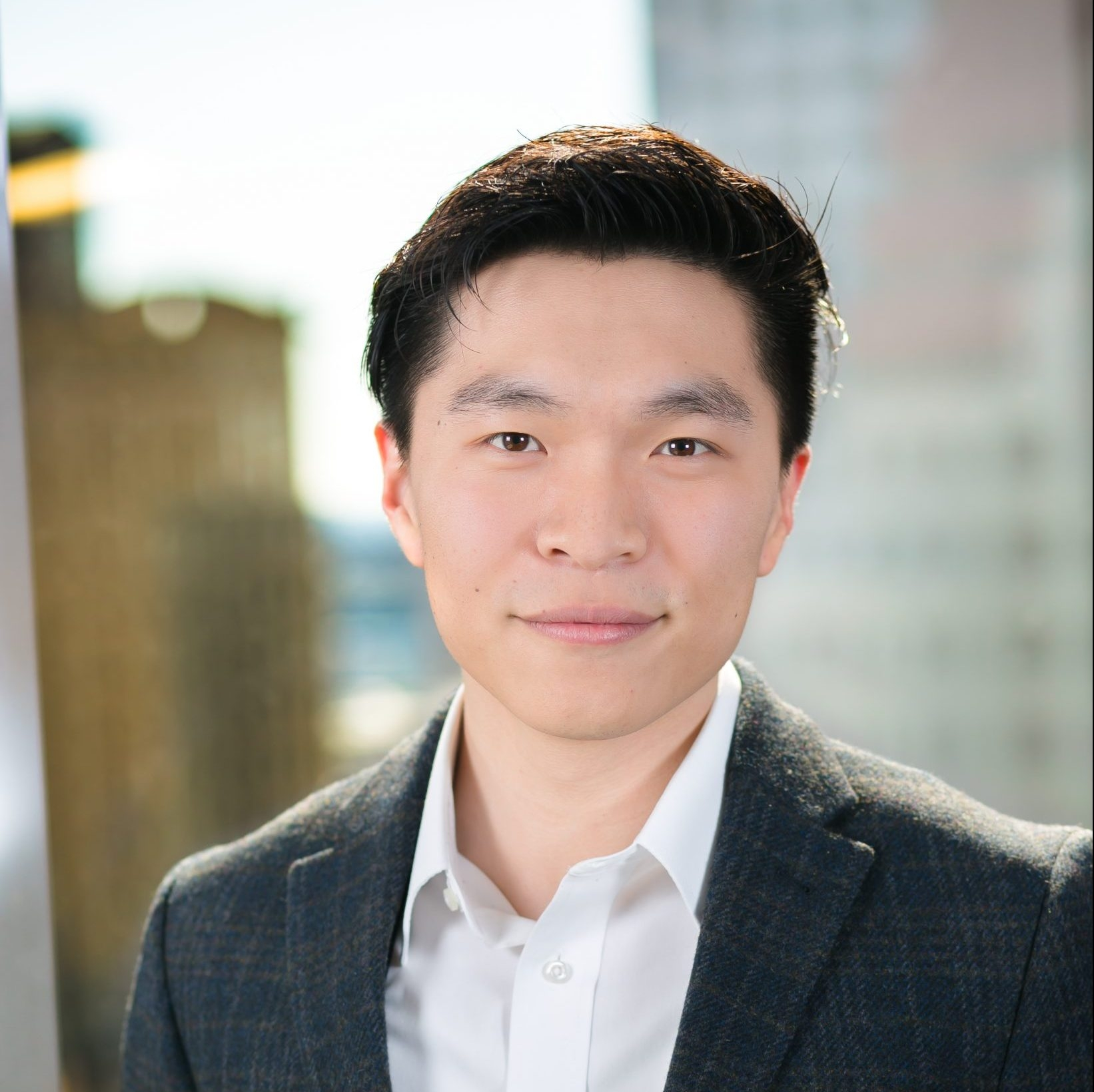 Joey Kim   Romulus Capital