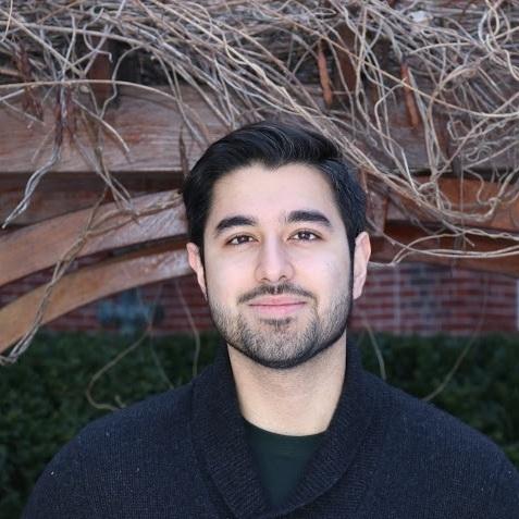 Faisal Younus, Co-President