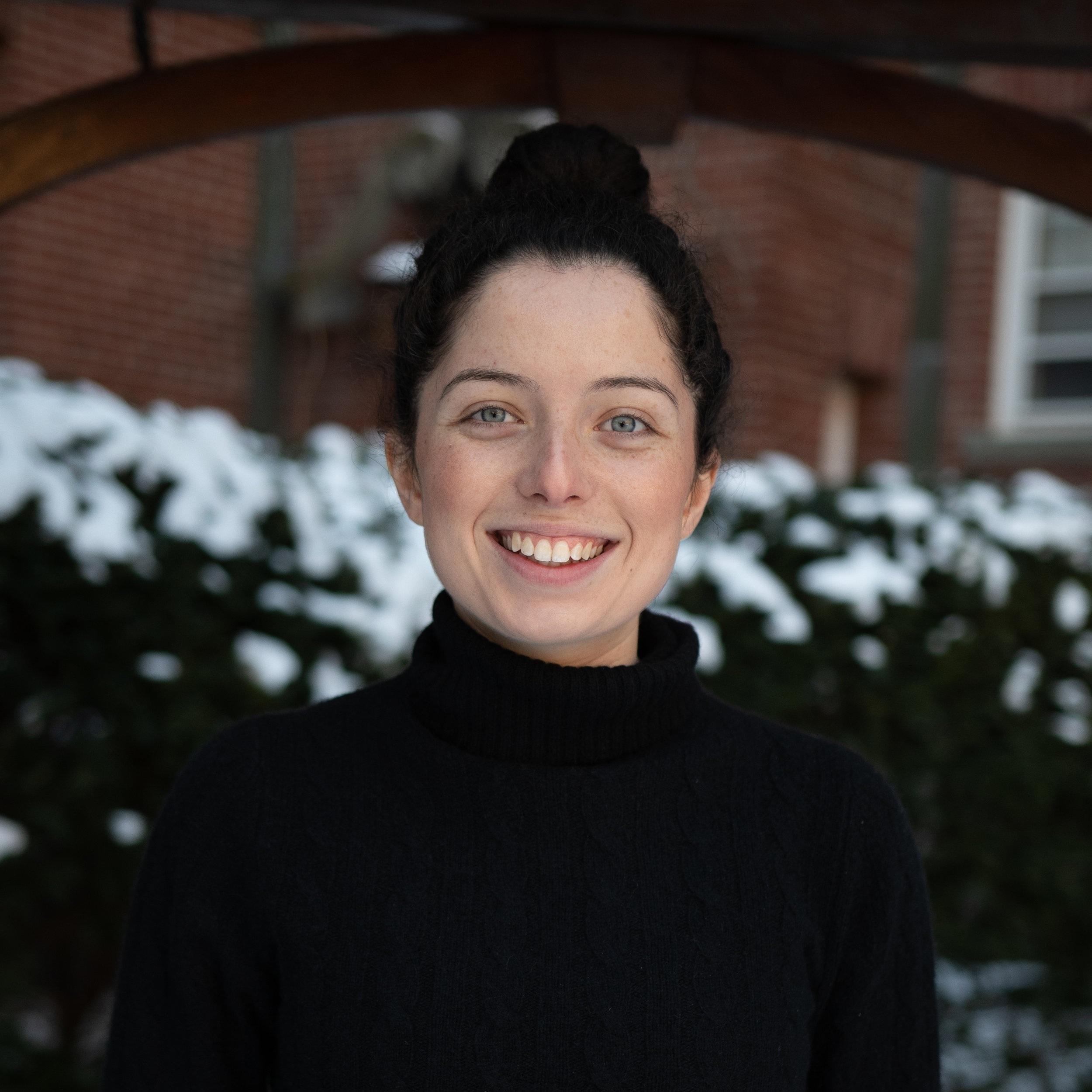 Flora DiCara, Co-President