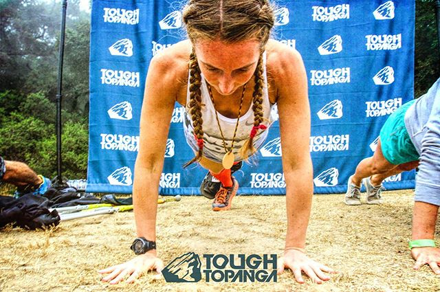After the race there will be a lot of fun activities. Push ups are fun right?  Join the push up contest. @novemberprojectwestla brings it! . . . . . . #doinla  #run #ultrarunner #socal  #mydayinla  #trailrun  #optoutside  #trailrunning  #welcometothegrind #radparks #santamonicamountains #trailrunning #malibu #topanga #endurancerunning #santamonica #10k #hiking #hikeLA #prizepurse #trailrun  #fitfam #pushups #trailrace #venice #losangeles #latrails #california #sanfernandovalley #encino