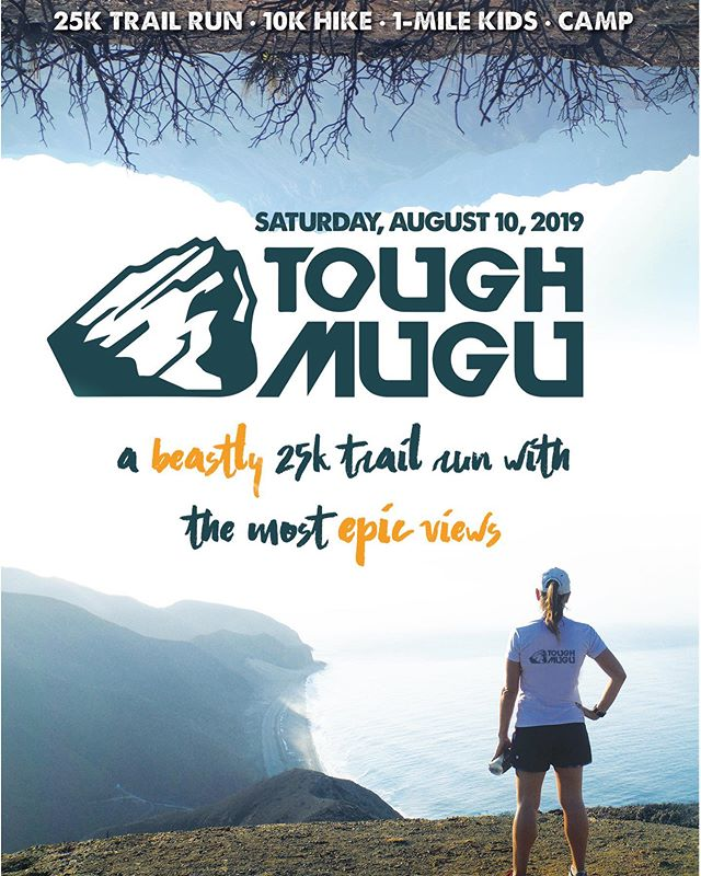Over 50 Tough Topanga Finishers are taking on the Tough Mugu 25k next Saturday,  August 10th, on their goal to complete the Bulldog Trail Challenge!! Sign up and join them on their adventure.  The Tough Mugu has almost everything the Tough Topanga offers, except you might win some age group cash!! . . . #doinla  #run #ultrarunner #socal  #mydayinla  #trailrun  #optoutside  #trailrunning  #welcometothegrind #radparks #santamonicamountains #trailrunning #malibu #topanga #endurancerunning #santamonica #10k #25k #hiking #hikeLA #prizepurse #trailrun  #runningcommunity #fitfam #community #losangeles #sanfernandovalley #trailrace #latrails