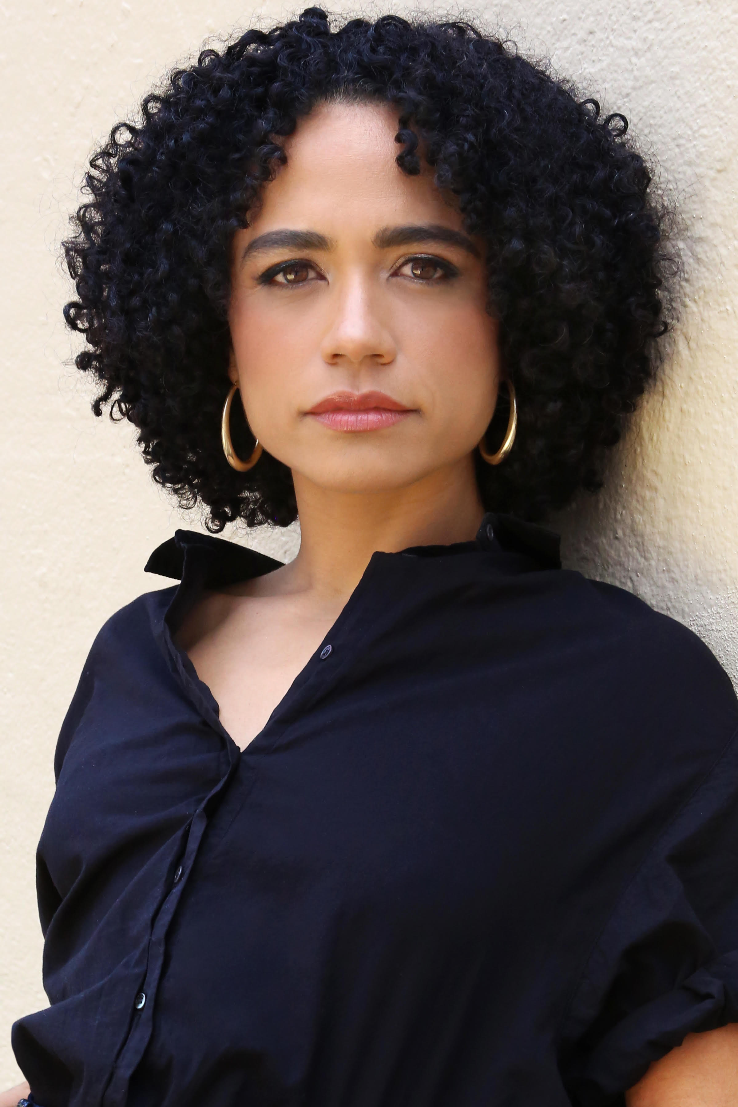 Lauren Ridloff Headshot