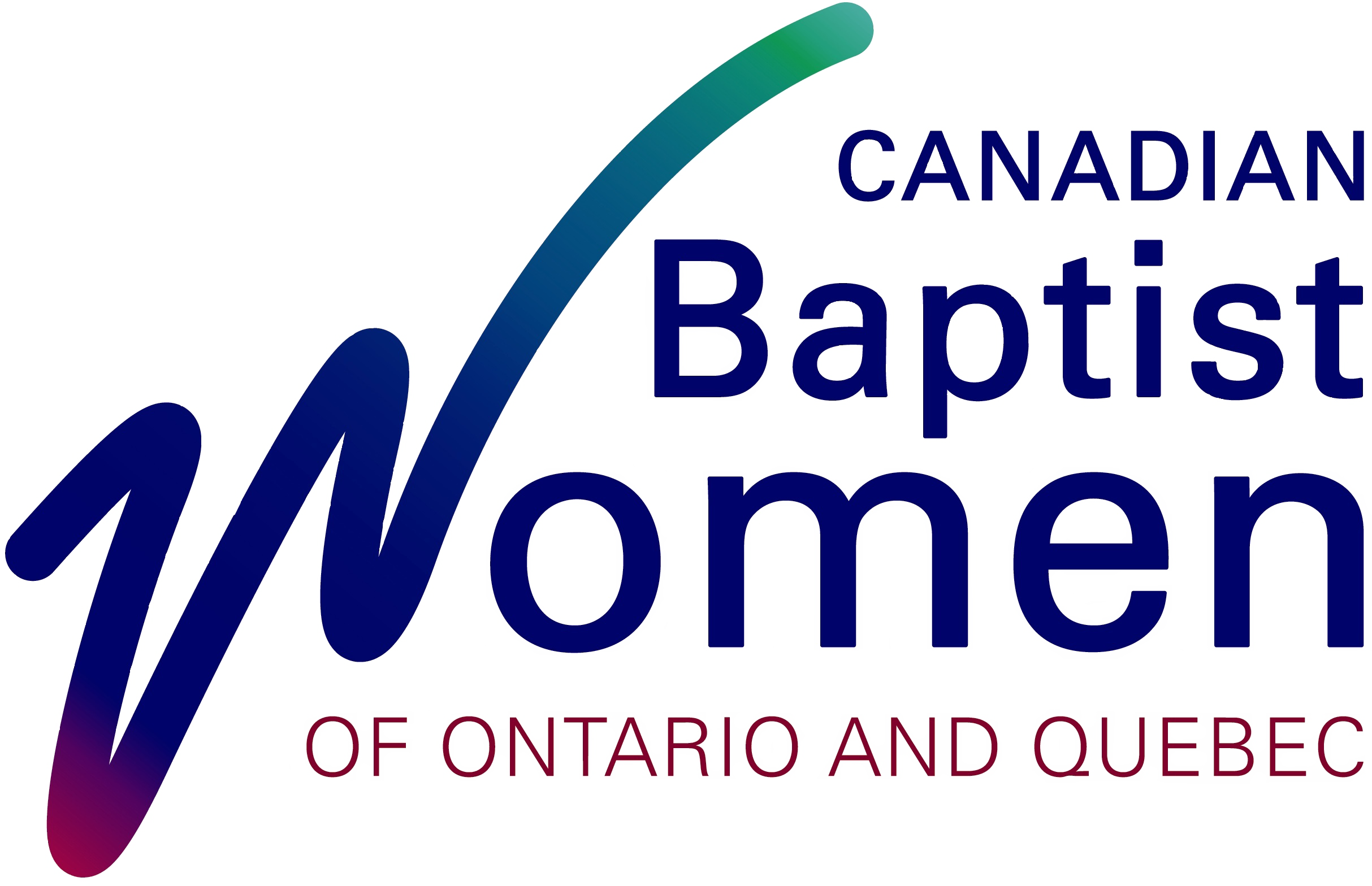 Canadian Baptist Women