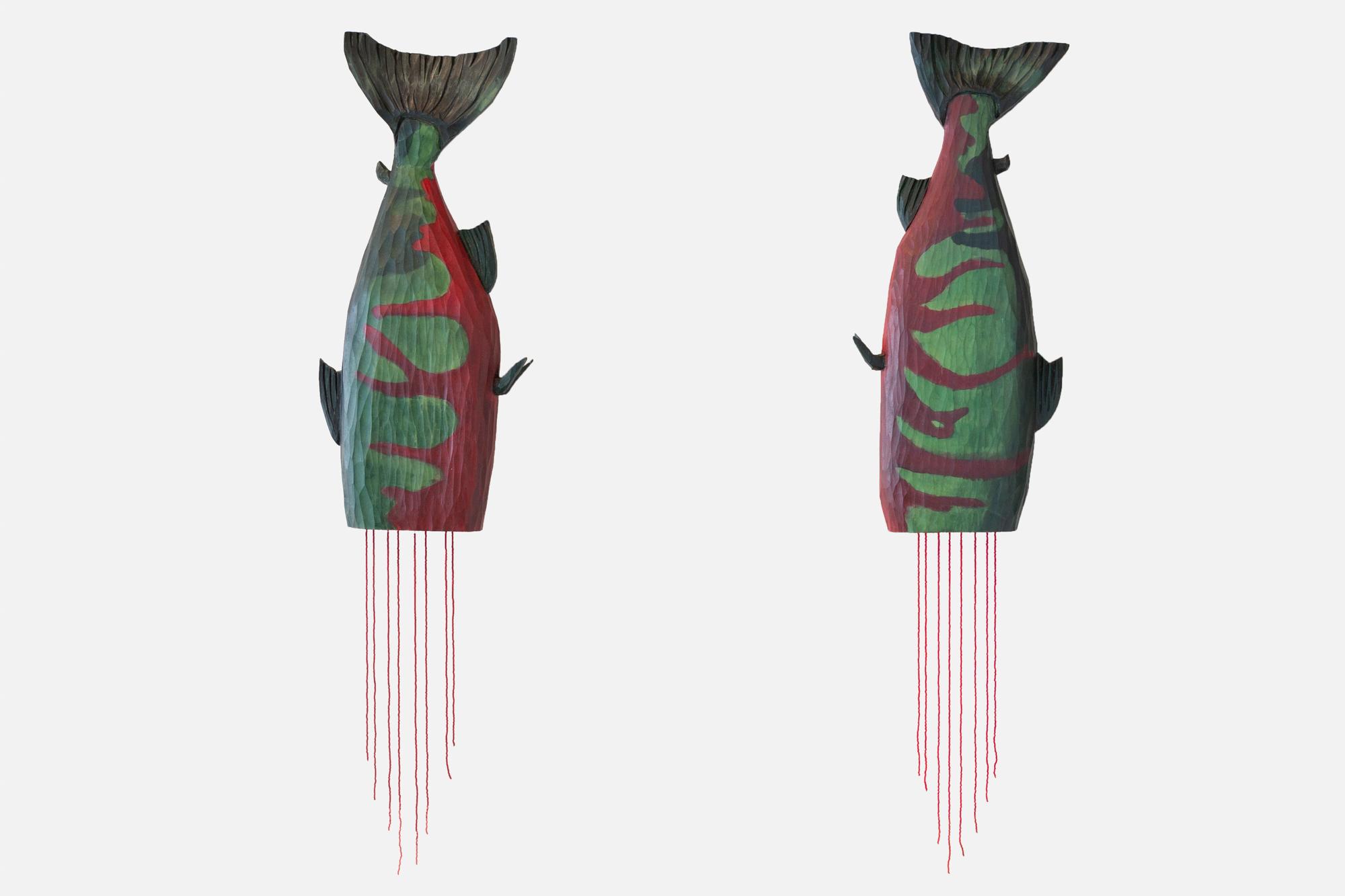lqalugrauaq 1 & 2
