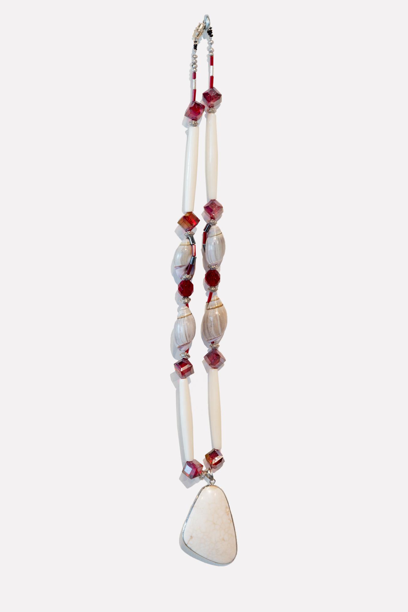 Hamatsa Necklace