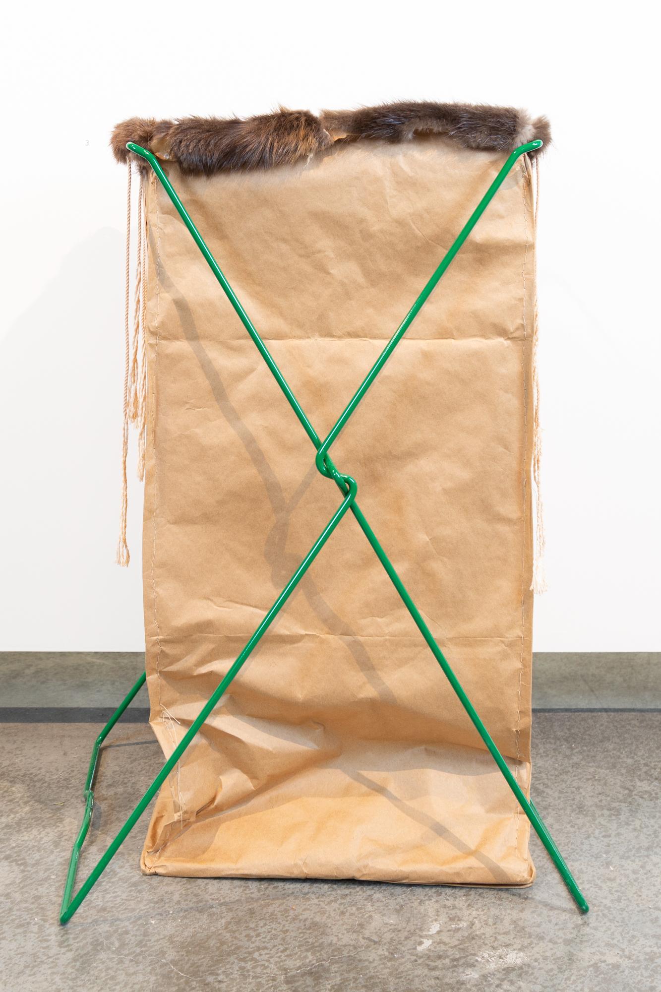 Colonial Shopping Bag (alternate view)