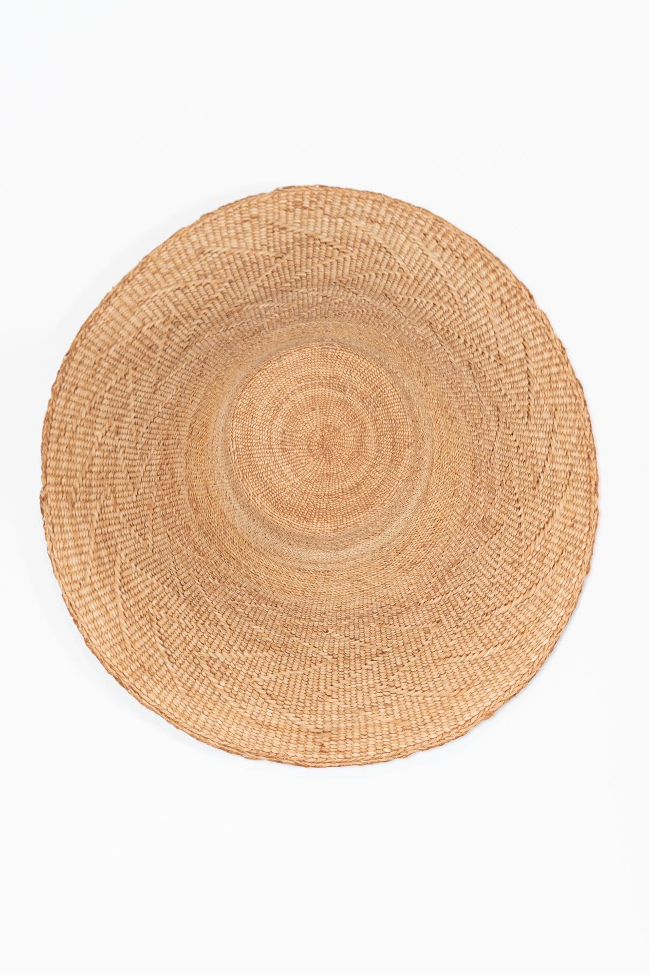 Ceremonial Hat