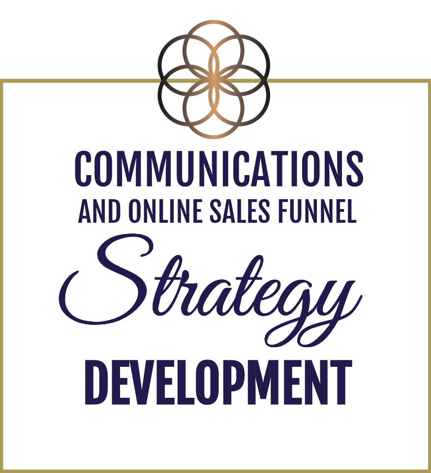 """GET MEASURABLE RESULTS FROM YOUR COMMUNICATIONS   When the """"Pray and Spray"""" method just won't cut it.   Contact Me to Discuss Strategy Development."""