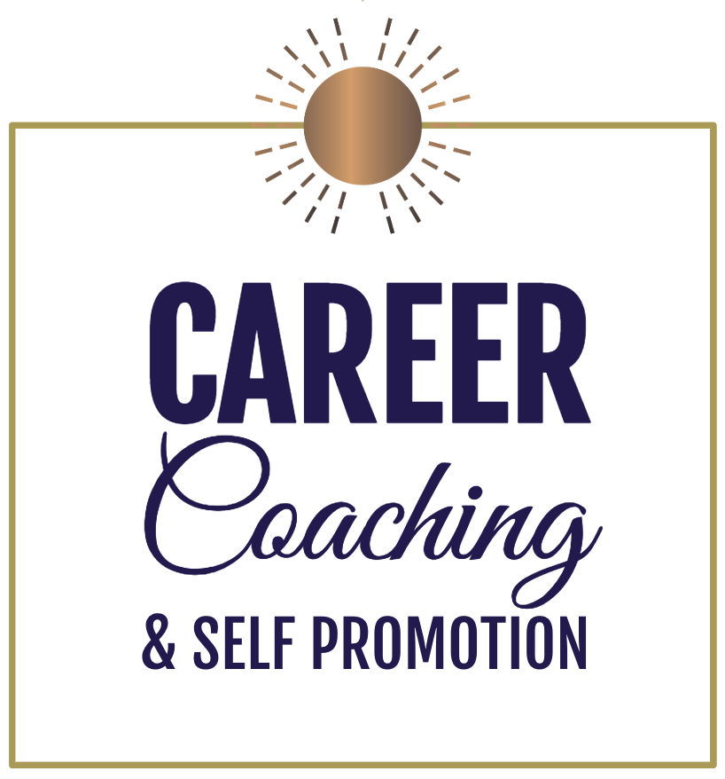 GET SUPPORT IN YOUR NEXT CHAPTER   Identify what you want in your career and position yourself to get it   Contact Me to discuss Career Coaching & Self Promotion