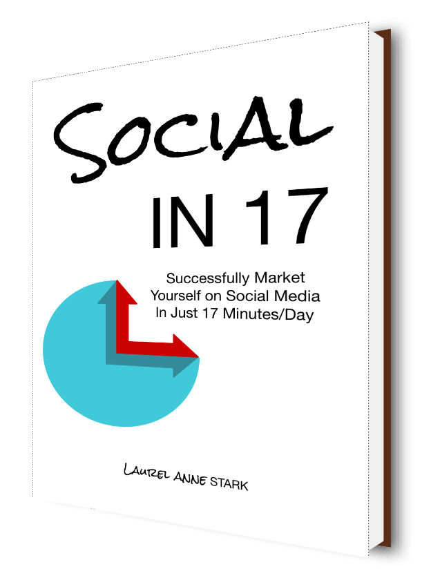 Get your copy of the top rated book at  socialin17.com