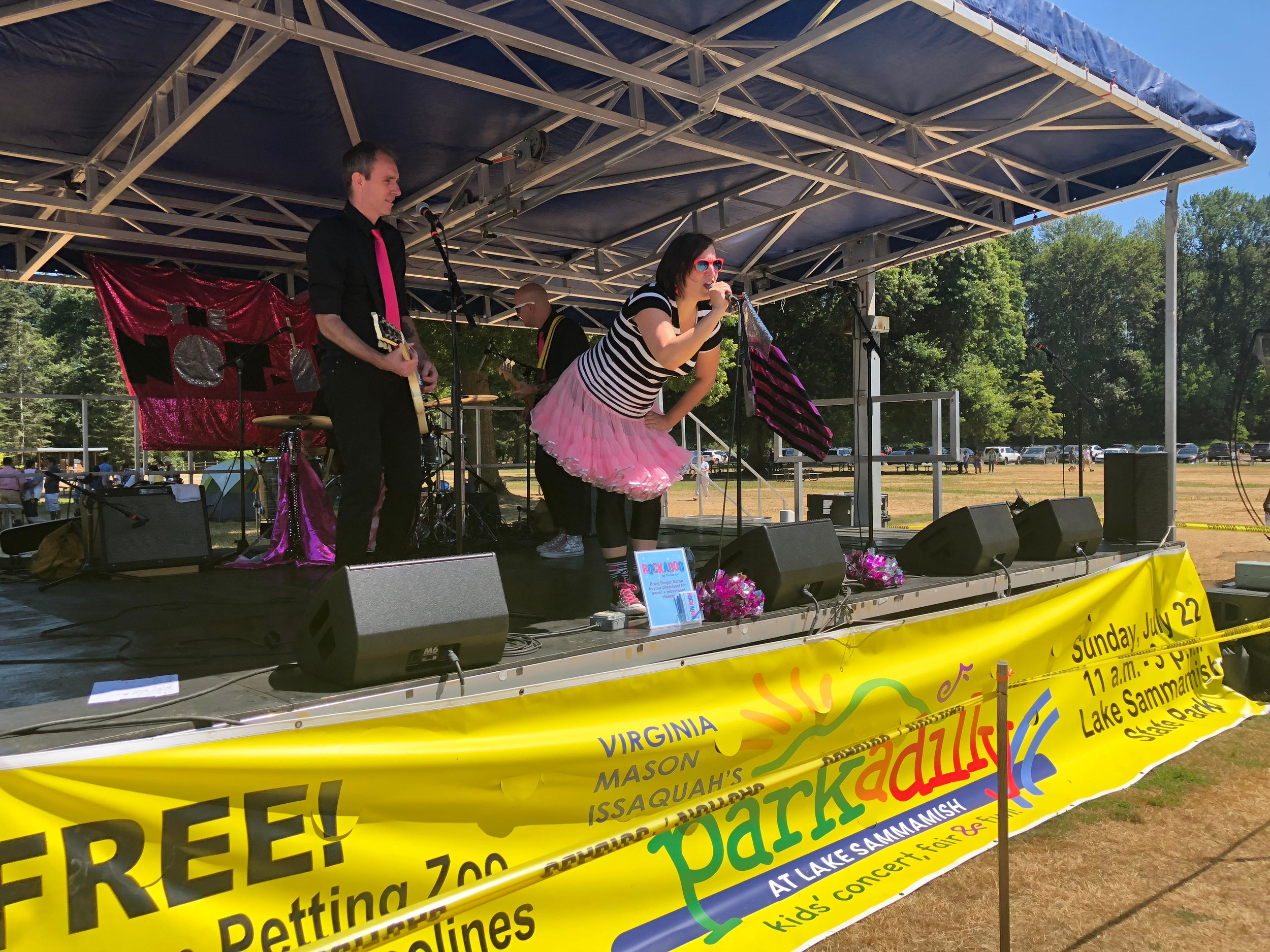 Events — Friends of Lake Sammamish State Park Website