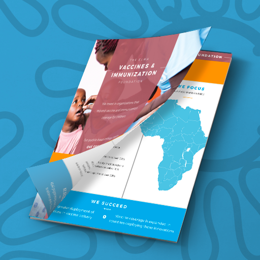 Our Investment Framework - The ELMA Vaccines & Immunization Foundation's philanthropic strategy is embodied in its Investment Framework, which defines our focus areas, goals, and measures of success.