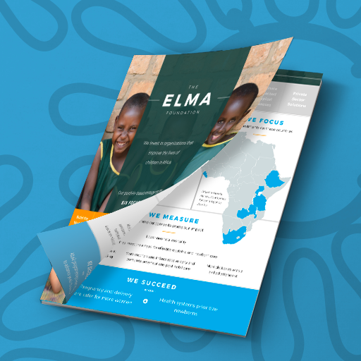 Our Investment Framework - The ELMA Foundation's philanthropic strategy is embodied in its Investment Framework, which defines our focus areas, goals, and measures of success.