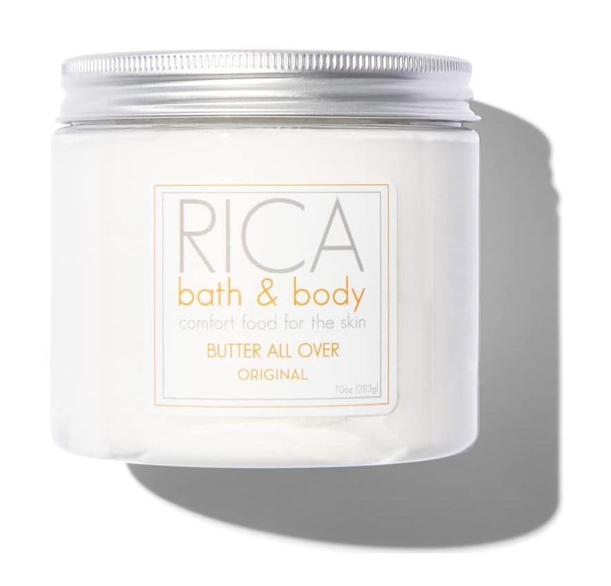 Rica Body Butter