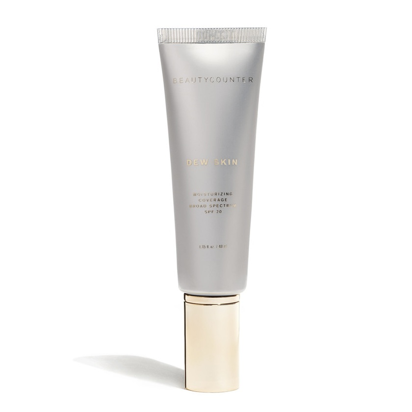 Copy of BEAUTYCOUNTER Dew Skin Tinted Moisturizer