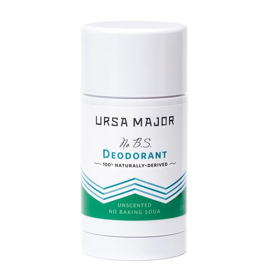 pregnancy safe natural deodorants ursa major no b.s. deodorant