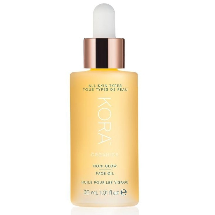 face oils kora organics noni glow face oil