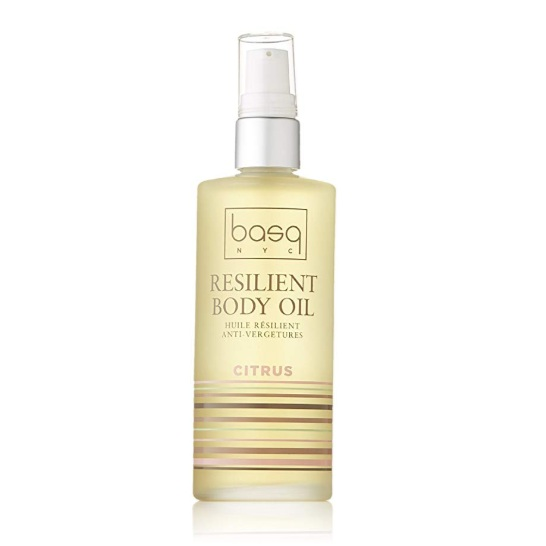 Copy of BASQ NYC Resilient Body Oil