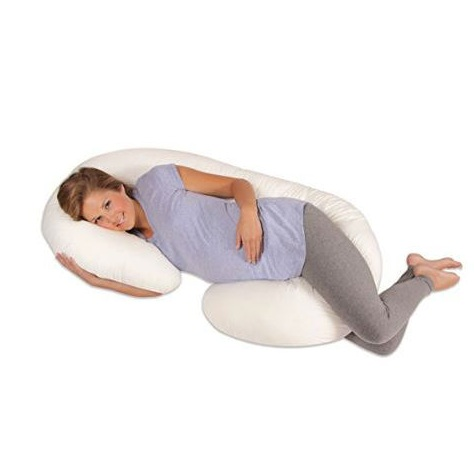 Copy of LEACHNO Snoogle Total Body Pillow