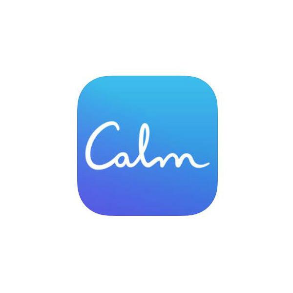 Copy of CALM App