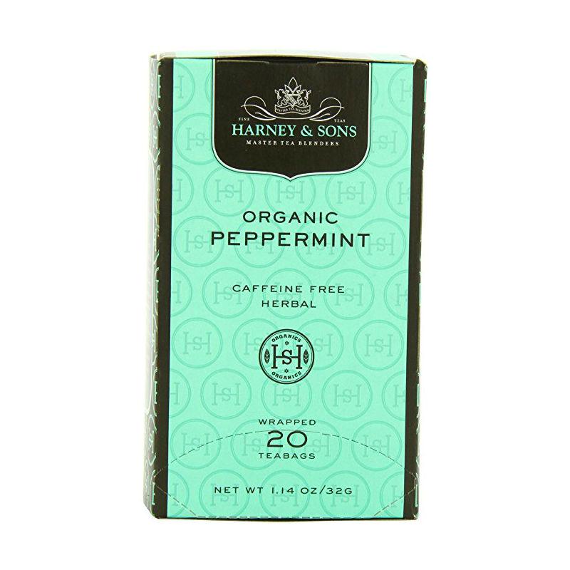 Copy of Peppermint Tea