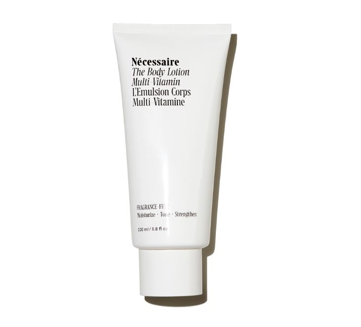 Necessaire The Body Lotion