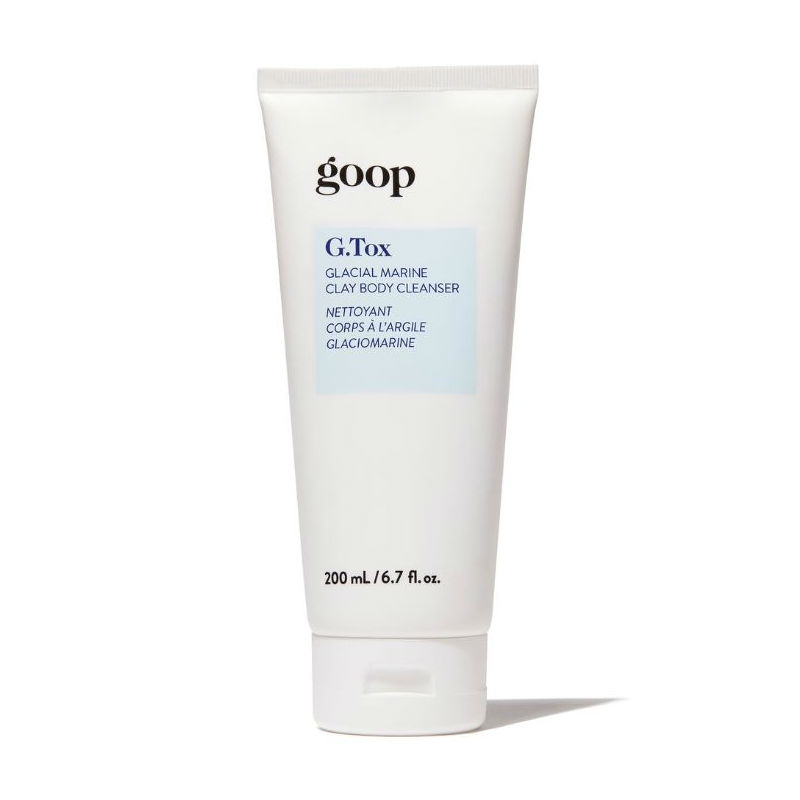 Copy of GOOP G.Tox Glacial Marine Cleanser