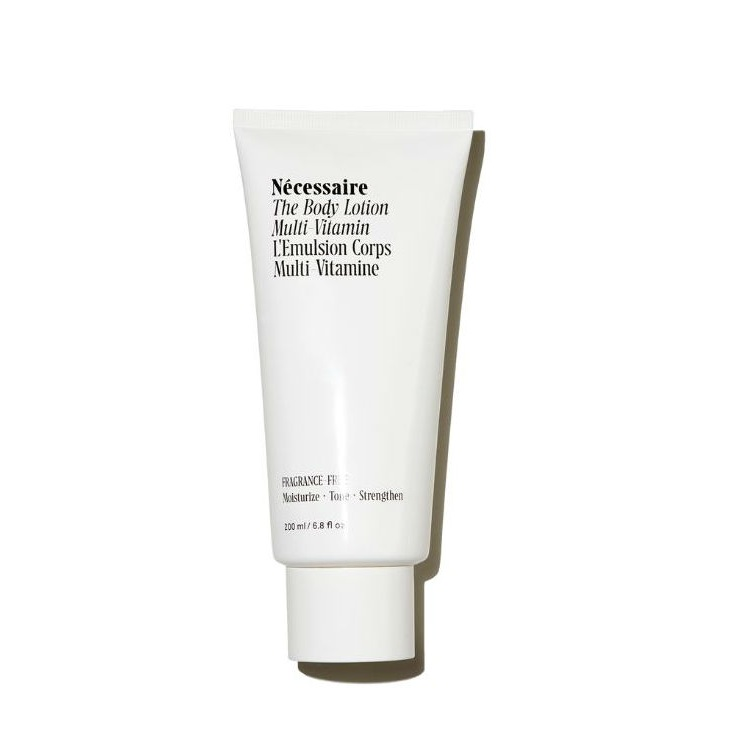 Copy of NECESSAIRE The Body Lotion
