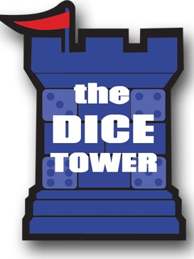 2018 Special Guest: The Dice Tower