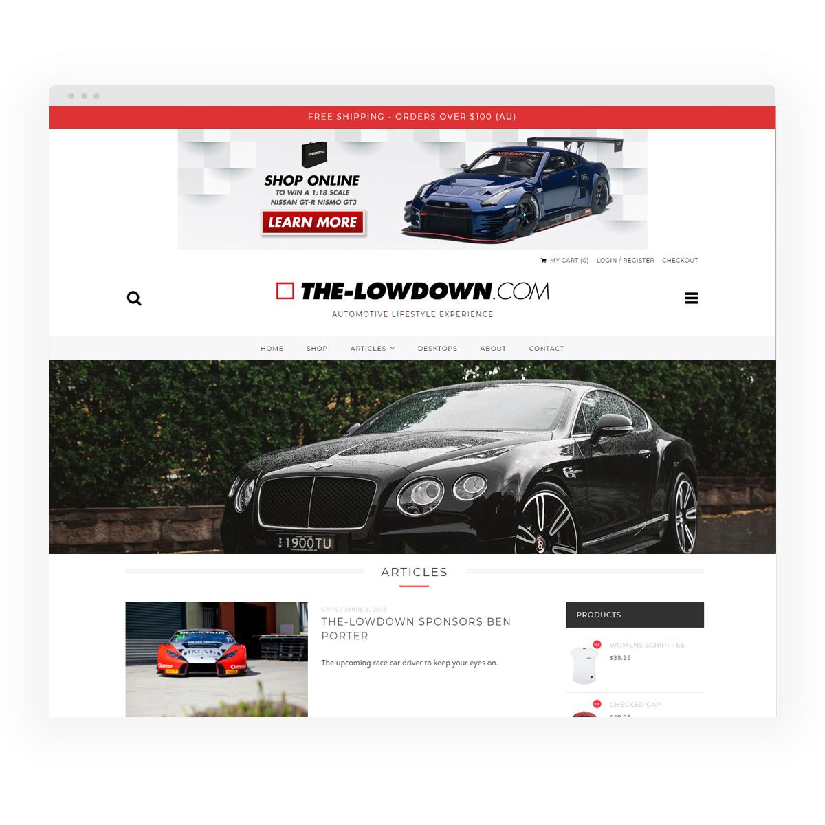 www.the-lowdown.com