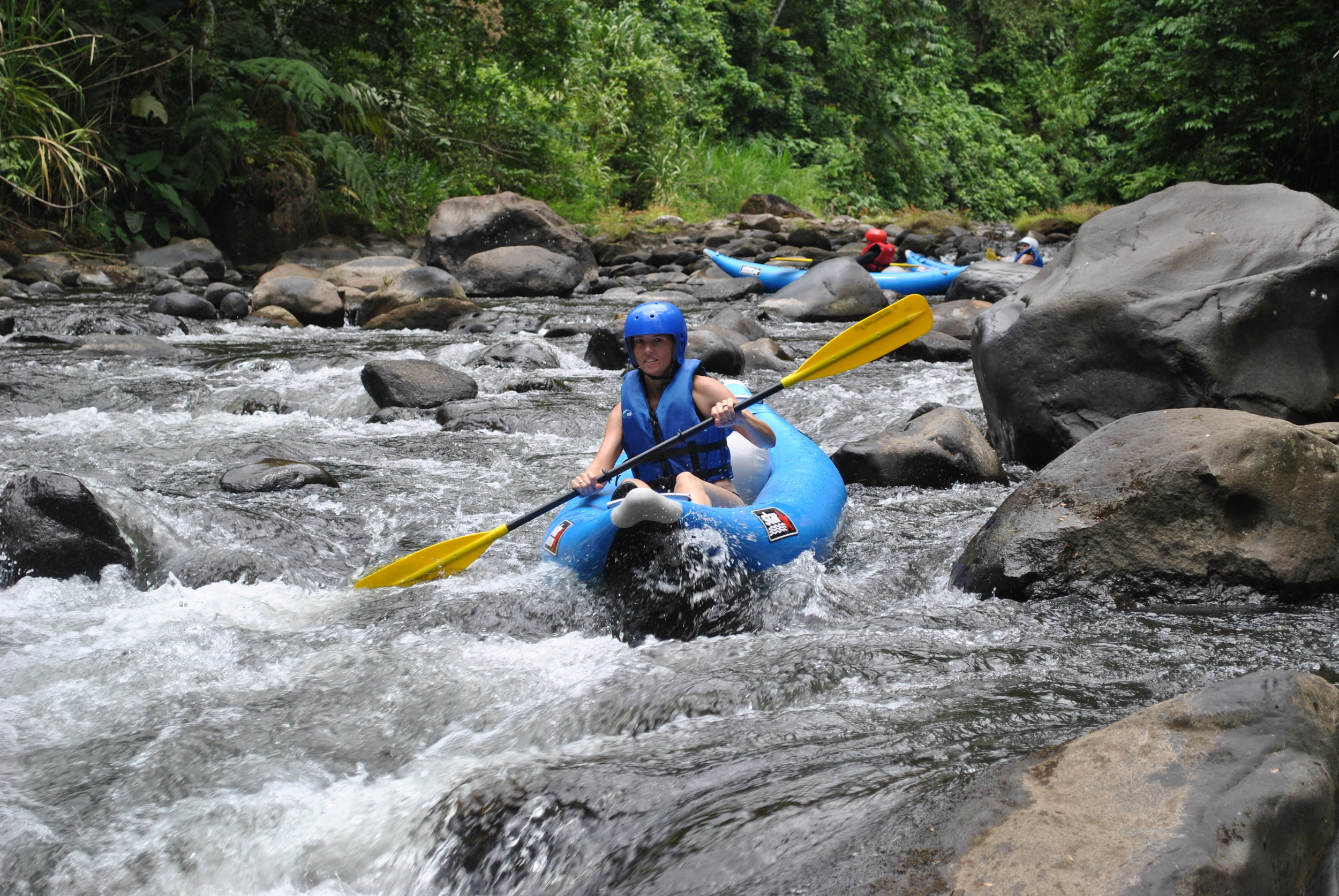 Club Rio Kayaking  Arenal River on site at The Springs.jpg