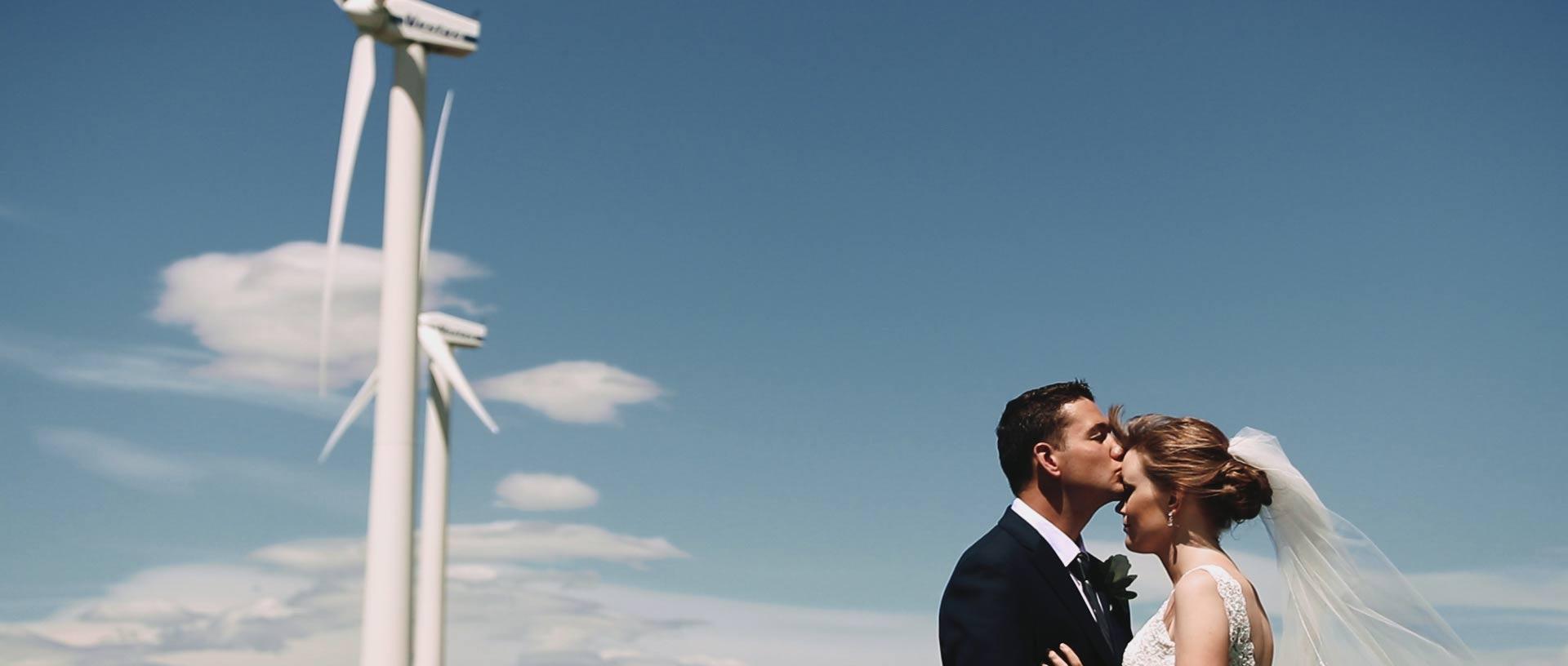 wedding videography Edmonton