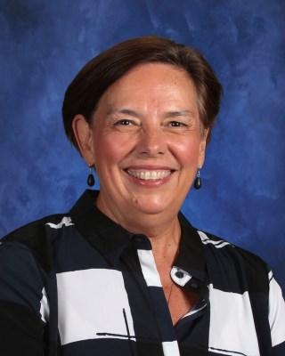 Carla Webb - School Counselor