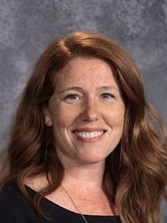 Amy Lavender - Director of Instructional Programs and Tuition Manager