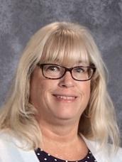 Beth Wood - School Secretary