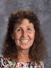 Christine Melton - Music Teacher