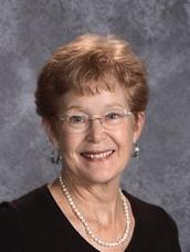 Anne Kelley - Library/Media Specialist