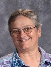 Cathy Sharbel - Middle School Science Teacher