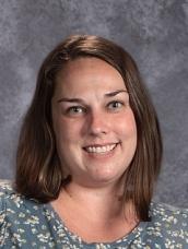 Victoria Richards - 7th and 8th Language Arts Teacher