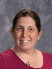 Cheryl Pryor - 7th Grade Religion Teacher