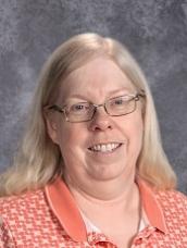 Mary Haynes - Technology Director & 5th Grade Math
