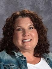 Hollie Guthormsen - 5th Grade Language Arts and Social Studies