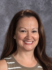 Jennie Crumby - Kindergarten Teacher