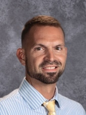 Ben Bledsoe - Middle School Math