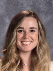 Kristin Burnett - PE Teacher