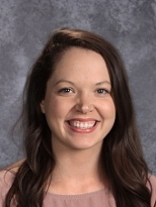 Kellie Neal - 4th Grade Teacher