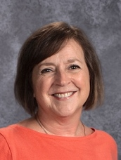 Debbie Pillon - 3rd Grade Teacher