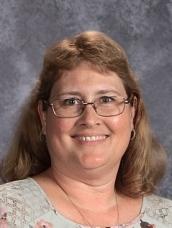 Tammy Glass - 1st Grade Teacher