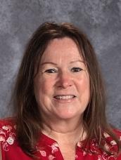 Vicki McMullen - Pre-Kindergarten Aid