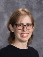 Allison Nanney - Pre K 3 Teacher